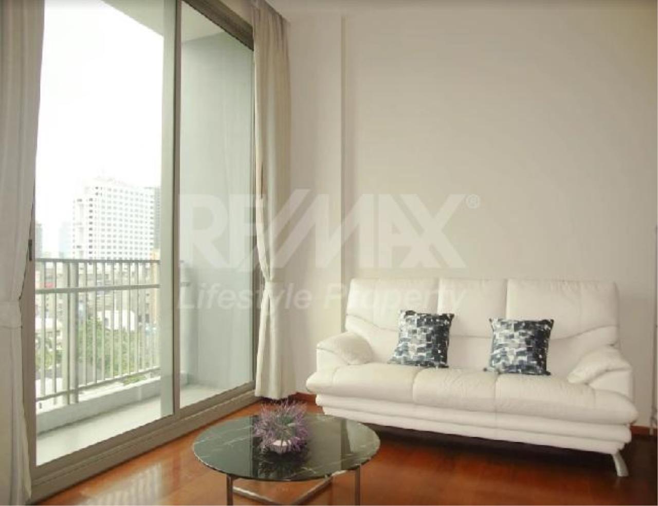 RE/MAX LifeStyle Property Agency's Quattro by Sansiri 14
