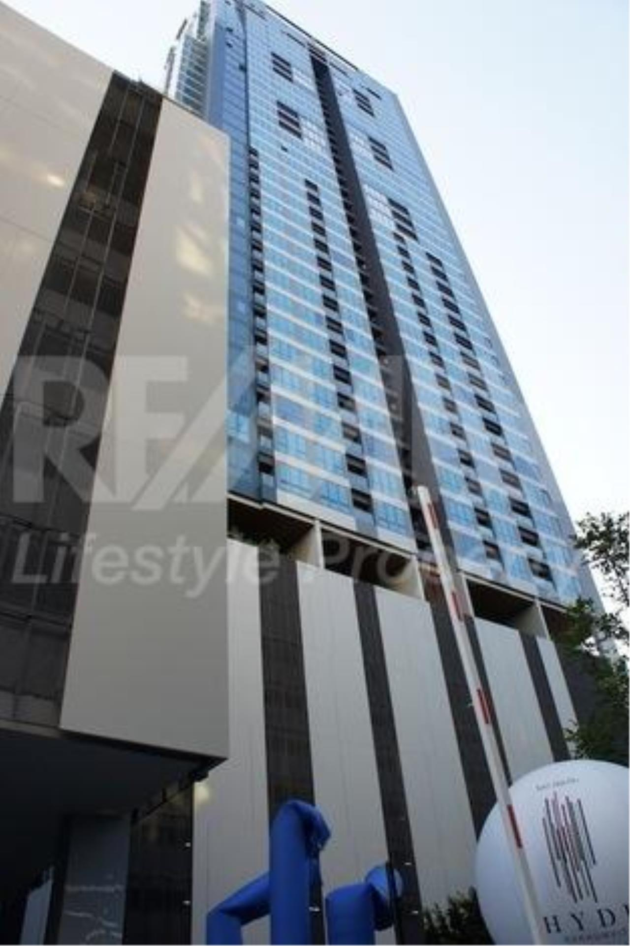 RE/MAX LifeStyle Property Agency's Hyde Sukhumvit 1