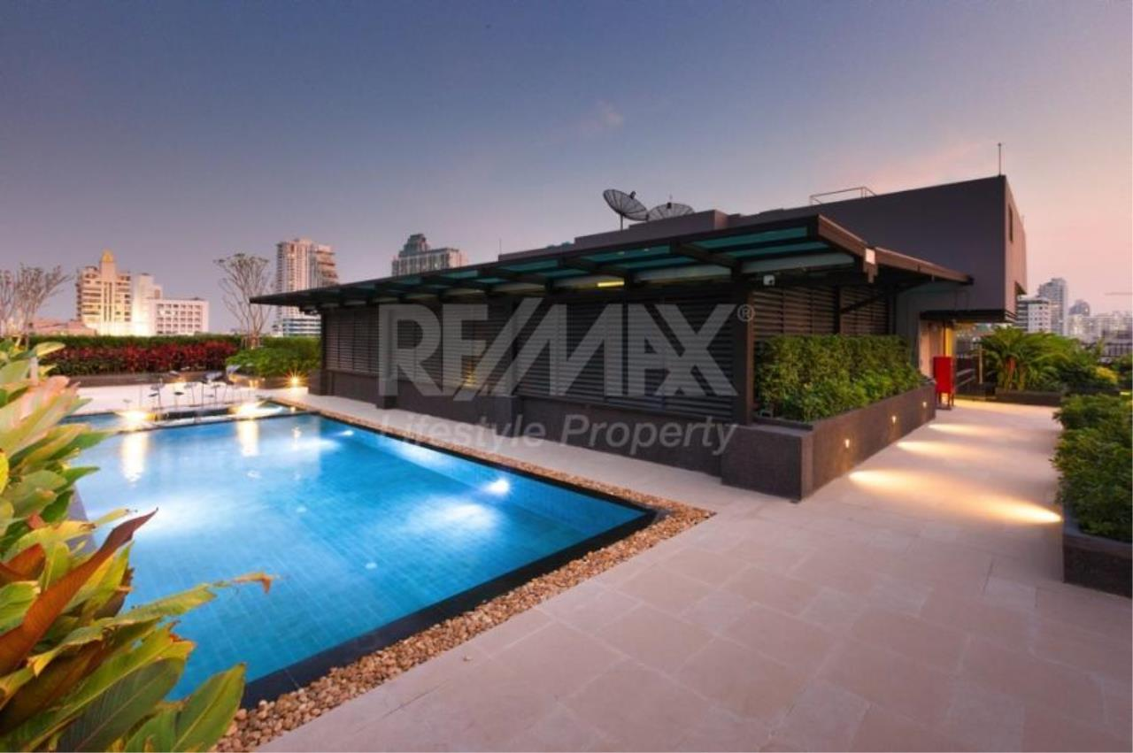 RE/MAX LifeStyle Property Agency's Art @ Thonglor 25 1