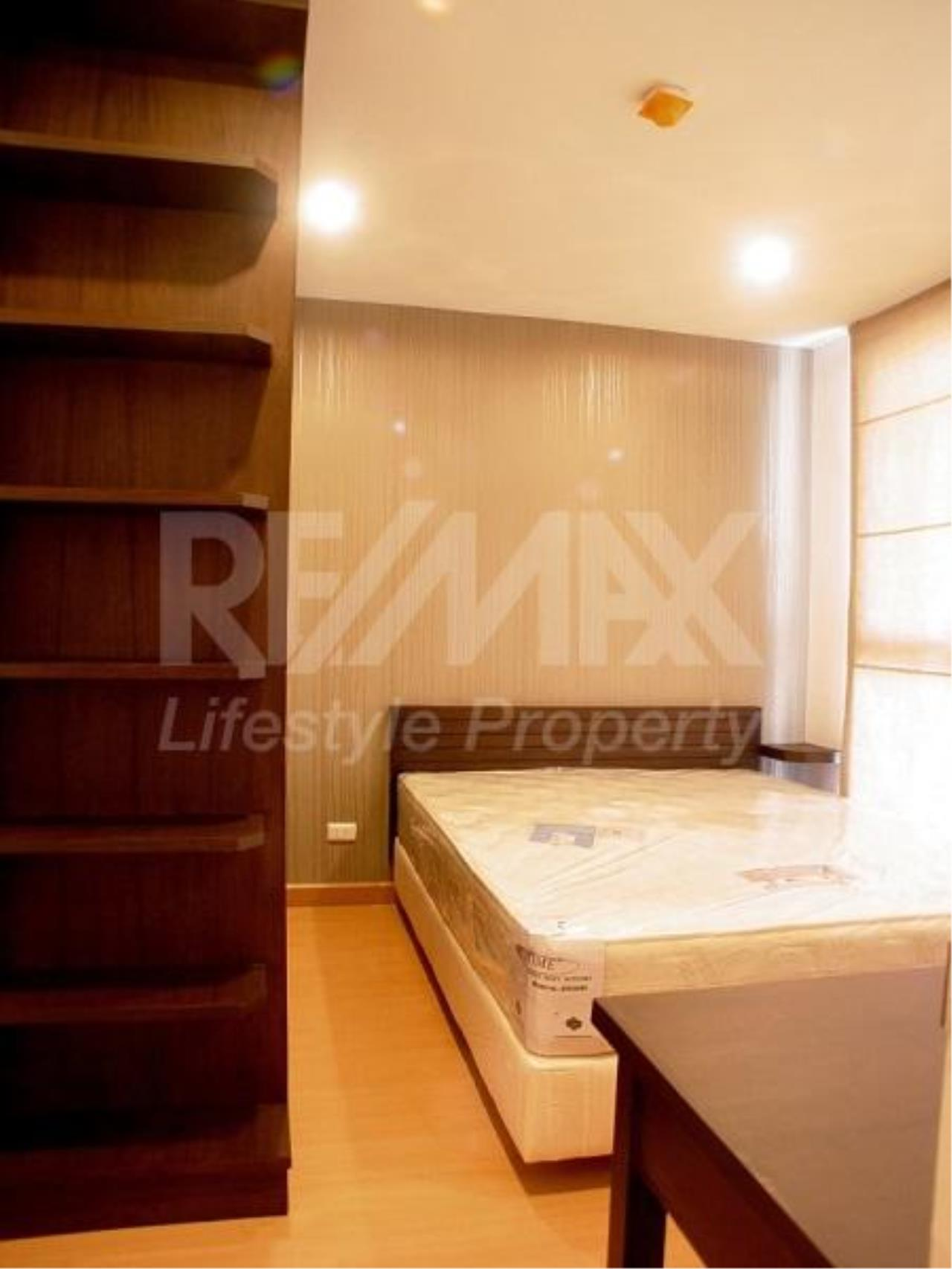 RE/MAX LifeStyle Property Agency's The Niche Sukhumvit 49 4
