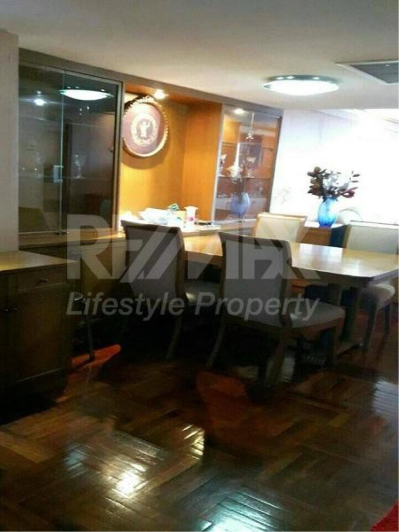 RE/MAX LifeStyle Property Agency's Omni Tower Sukhumvit Nana 10