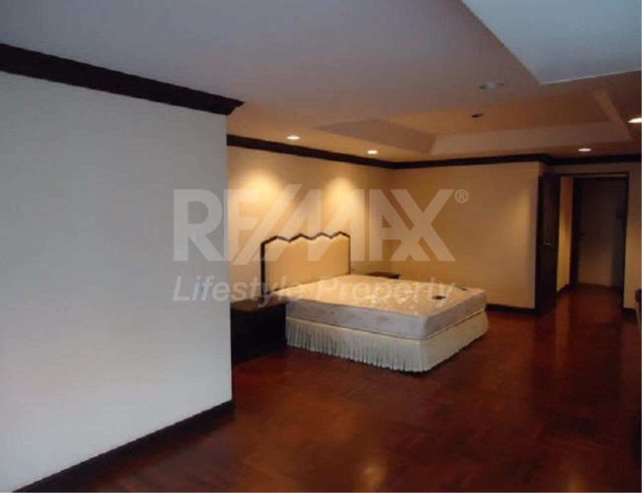 RE/MAX LifeStyle Property Agency's Charan Tower 7