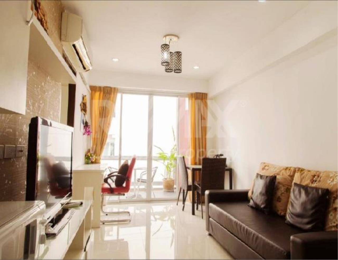RE/MAX LifeStyle Property Agency's Baan Sabai Rama 4 4