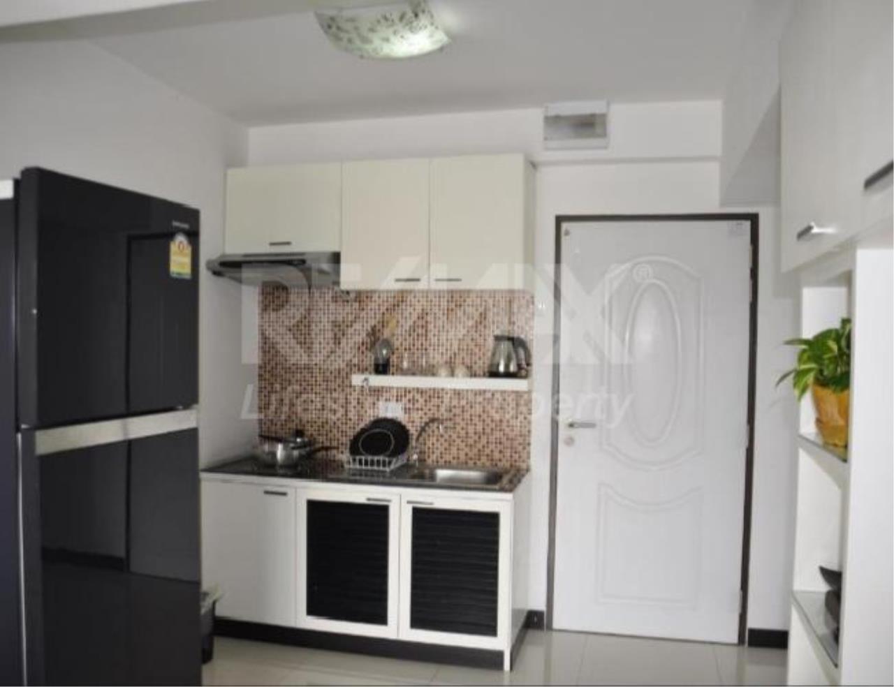RE/MAX LifeStyle Property Agency's Baan Sabai Rama 4 2
