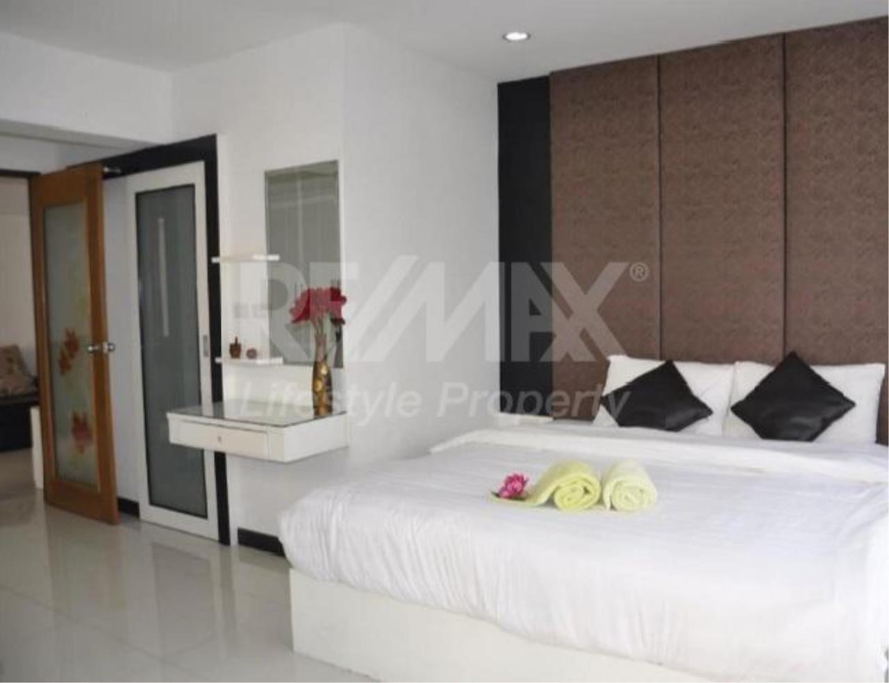 RE/MAX LifeStyle Property Agency's Baan Sabai Rama 4 3
