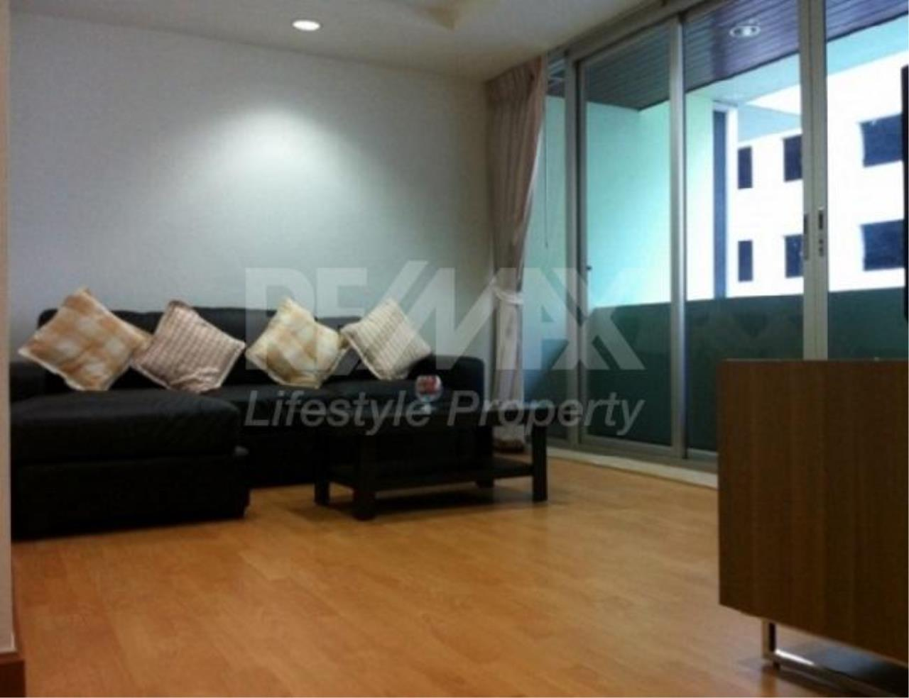 RE/MAX LifeStyle Property Agency's The Master Sathorn 4
