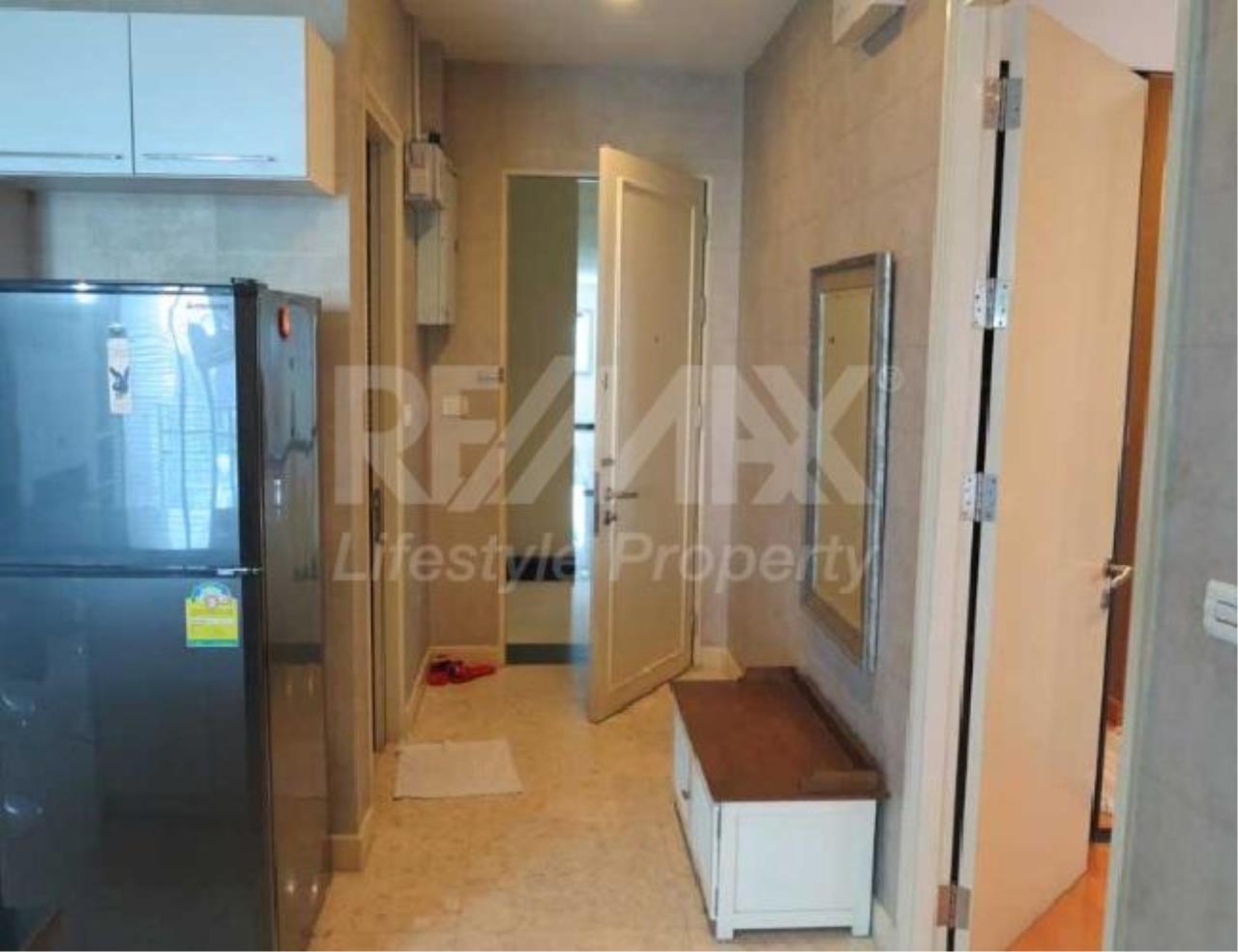 RE/MAX LifeStyle Property Agency's Nusasiri Grand 9