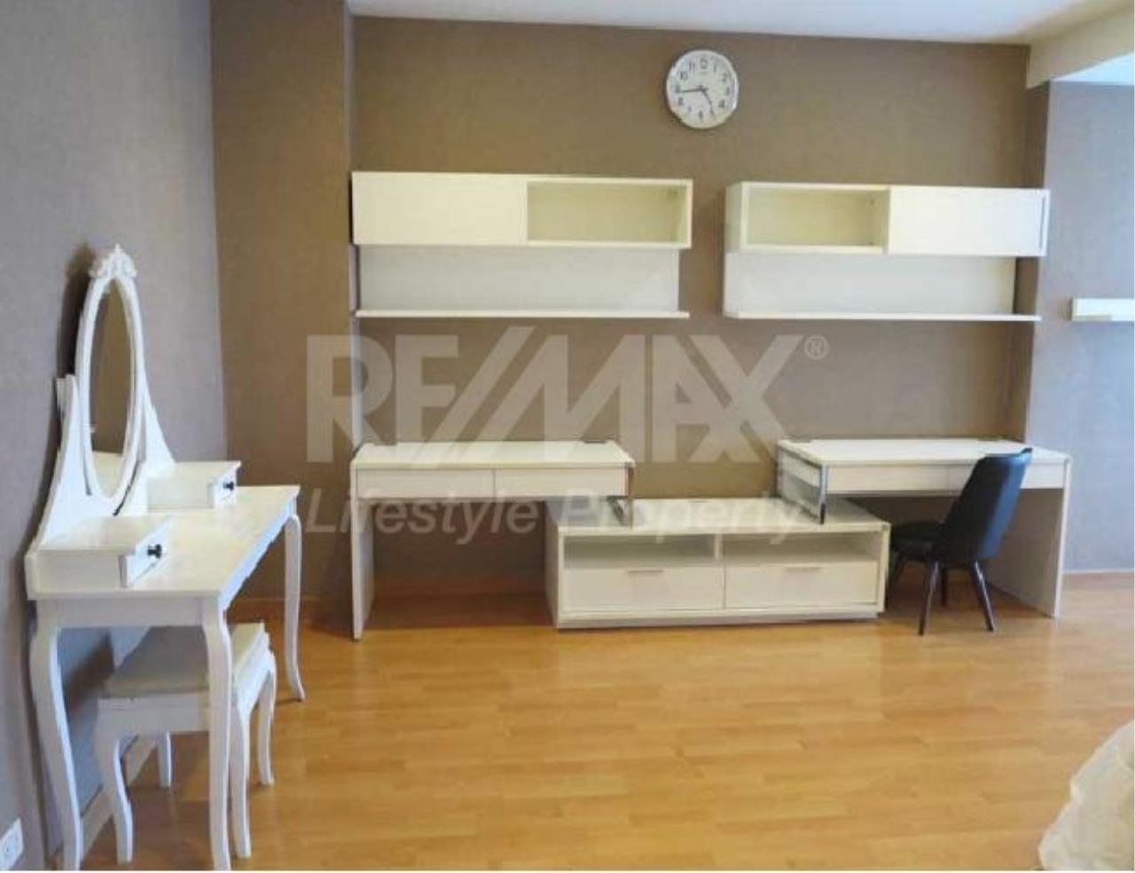 RE/MAX LifeStyle Property Agency's Nusasiri Grand 5