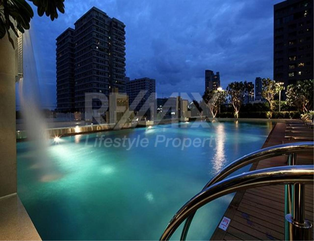 RE/MAX LifeStyle Property Agency's Ivy Thonglor 8