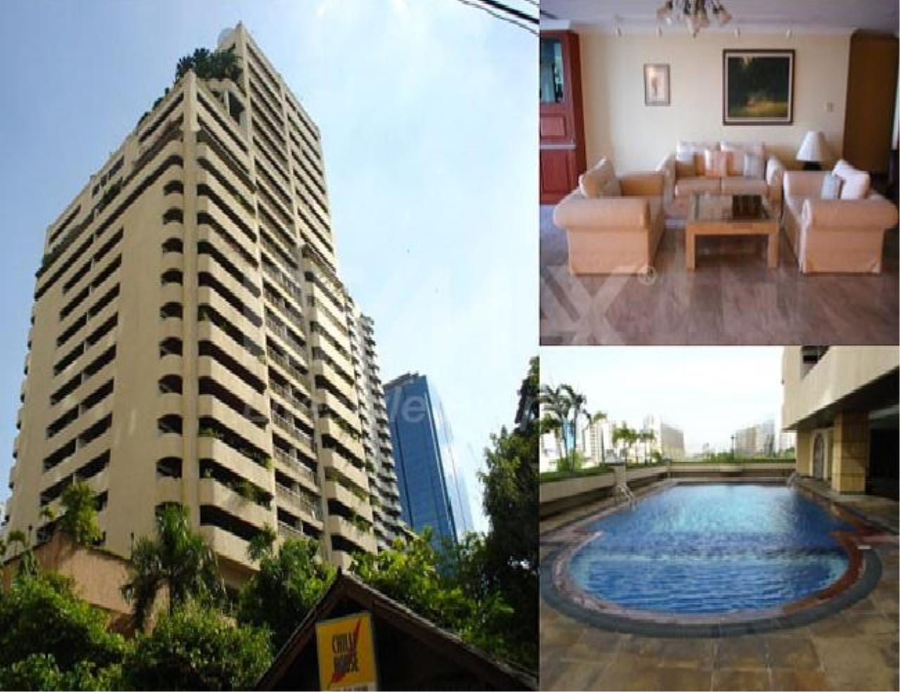 RE/MAX LifeStyle Property Agency's Fairview Tower 1