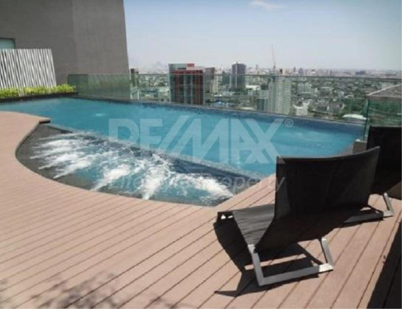 RE/MAX LifeStyle Property Agency's Rhythm Sukhumvit 10