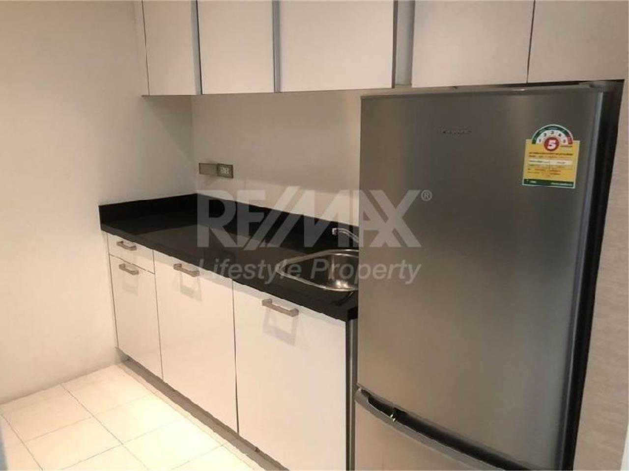 RE/MAX LifeStyle Property Agency's Baan Rajprasong 9