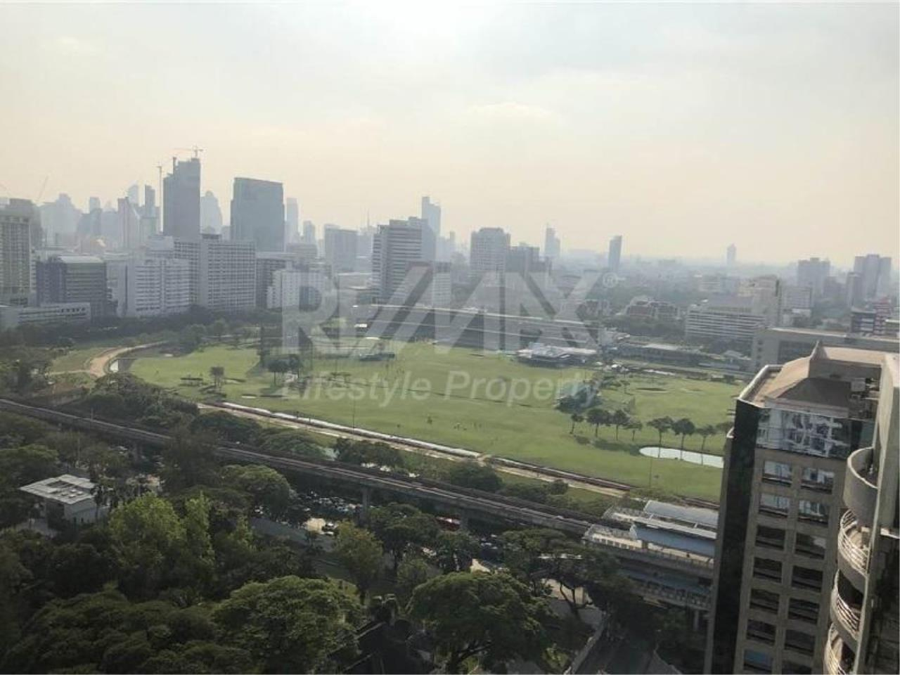 RE/MAX LifeStyle Property Agency's Baan Rajprasong 1