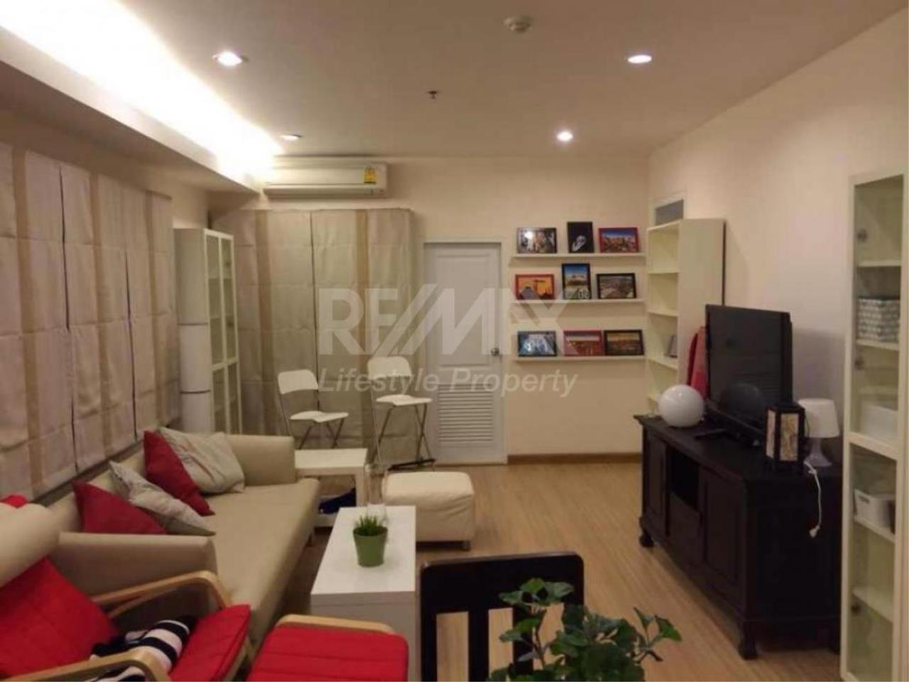 RE/MAX LifeStyle Property Agency's The Maple Sathon-Narathiwat 1