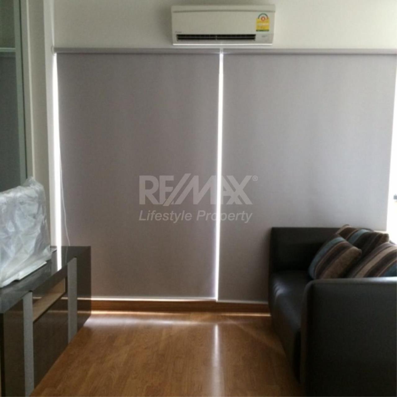 RE/MAX LifeStyle Property Agency's The Parkland Grand Asoke-Phetchaburi 8