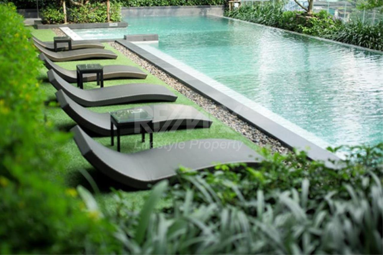 RE/MAX LifeStyle Property Agency's The Parkland Grand Asoke-Phetchaburi 3