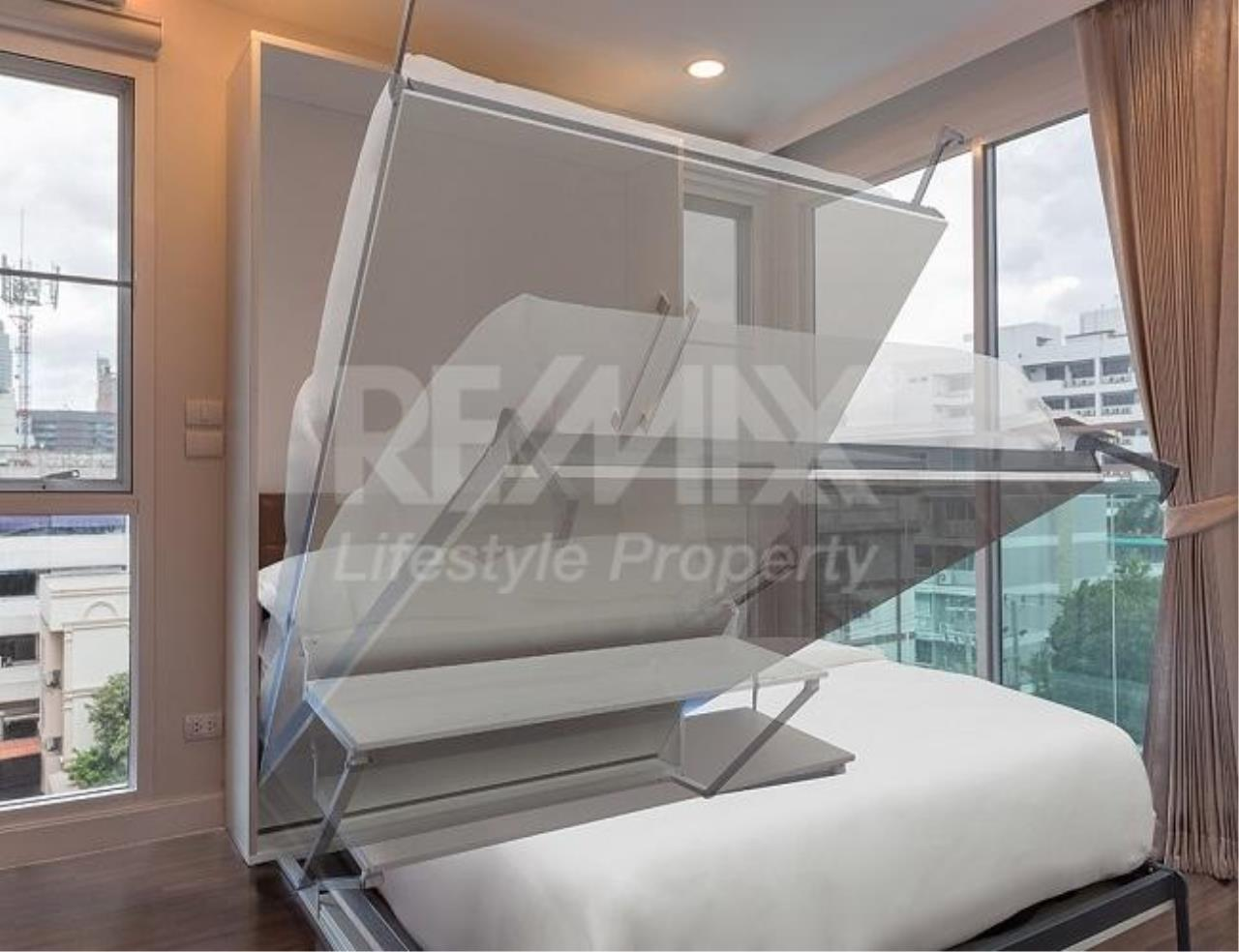 RE/MAX LifeStyle Property Agency's Aashiana Sukhumvit 26 4