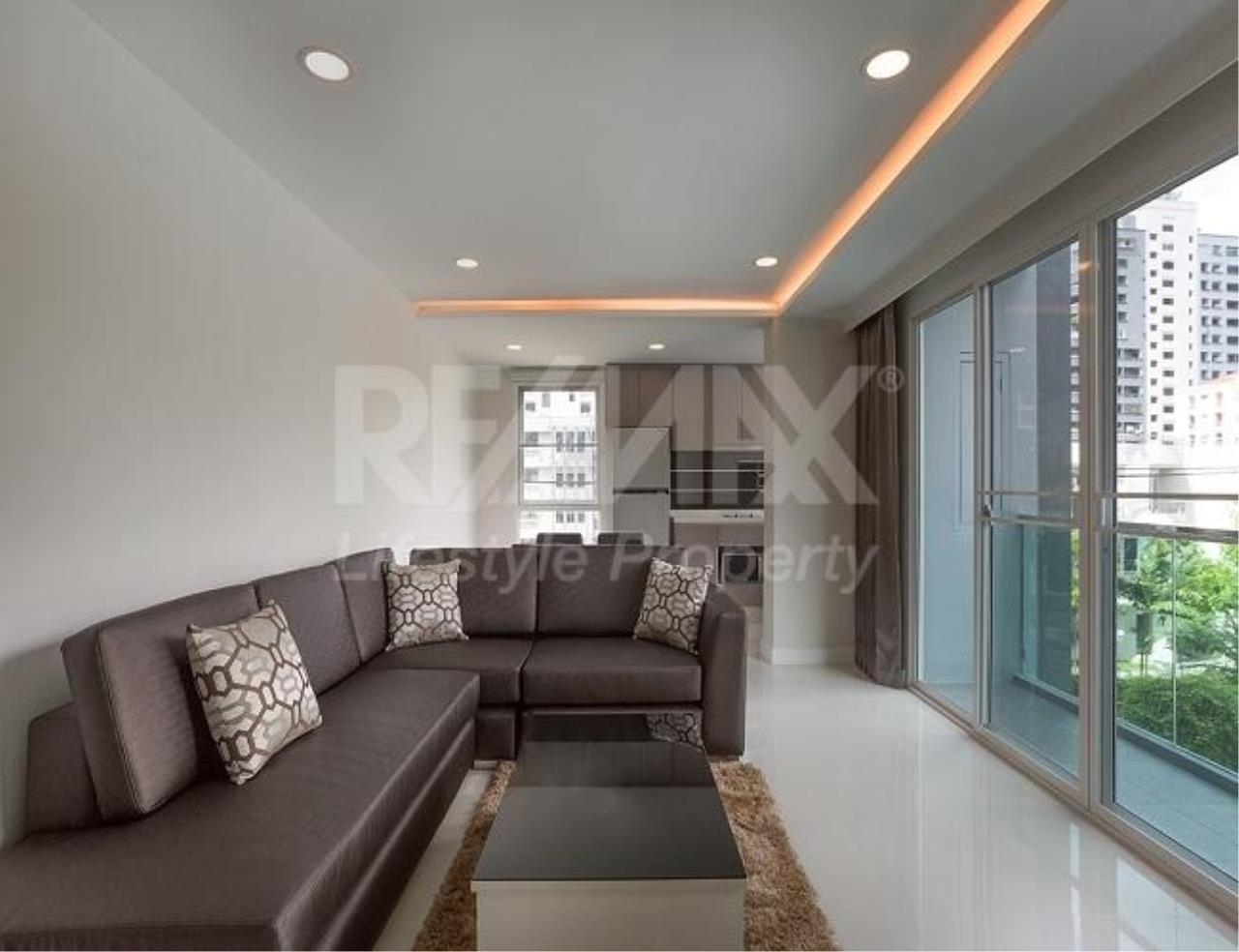 RE/MAX LifeStyle Property Agency's Aashiana Sukhumvit 26 1
