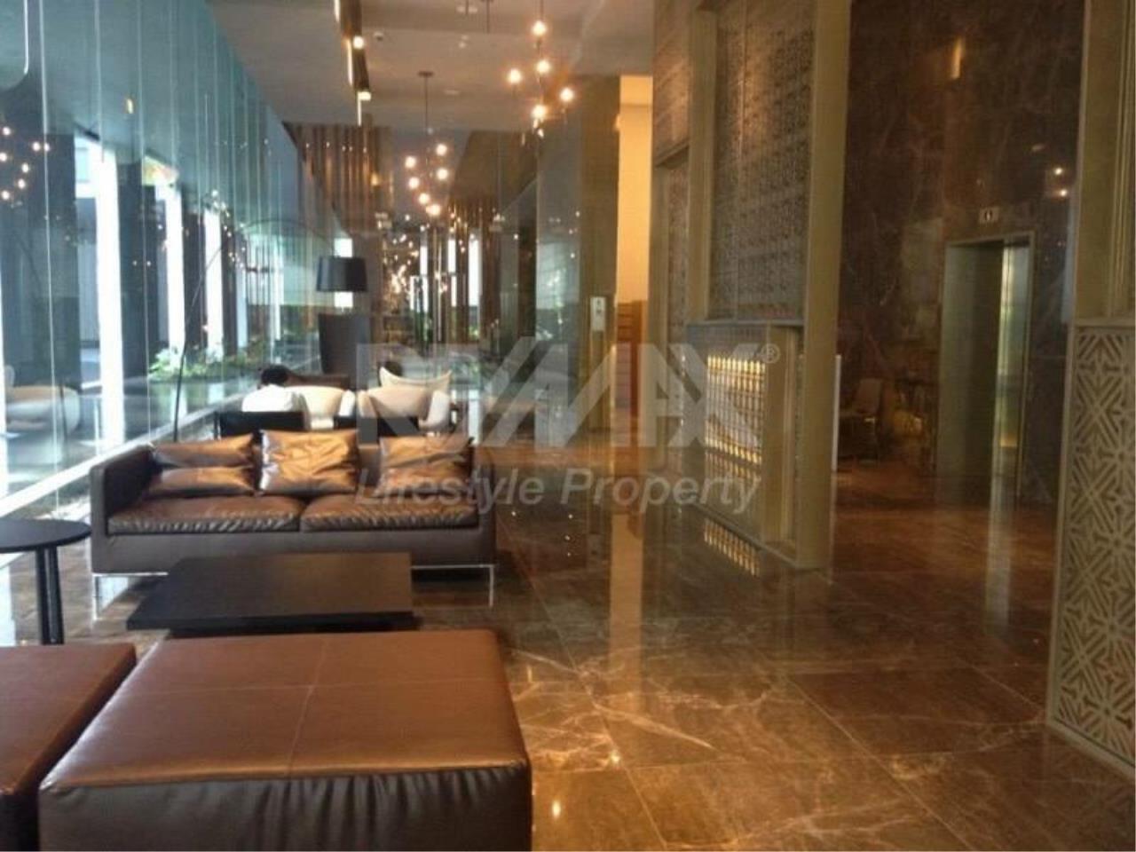 RE/MAX LifeStyle Property Agency's Hyde Sukhumvit 3