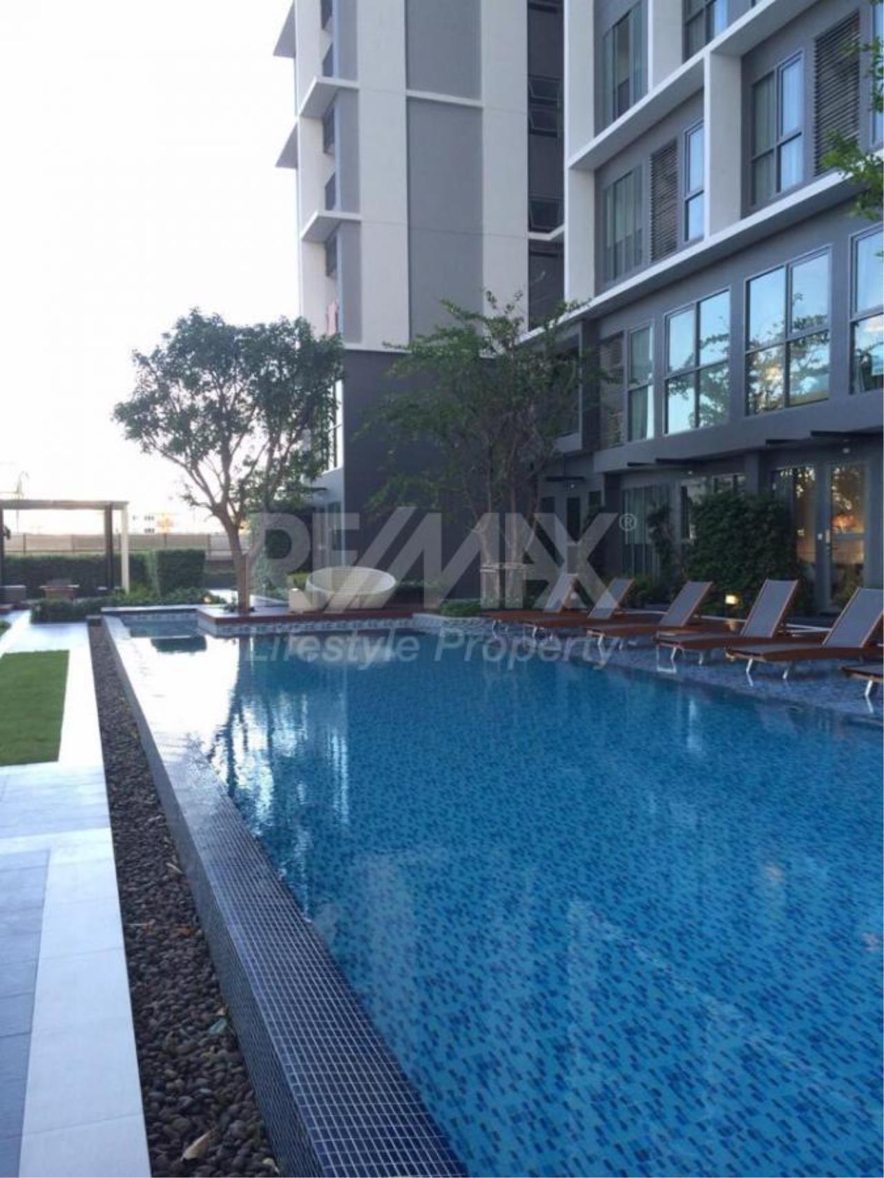 RE/MAX LifeStyle Property Agency's Ideo Mobi Sukhumvit 13
