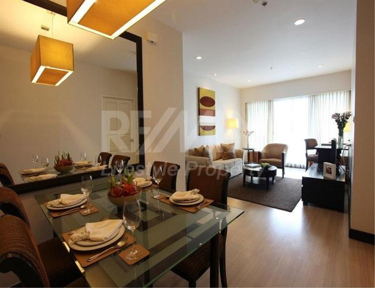 RE/MAX LifeStyle Property Agency's Somerset Park Suanplu 5
