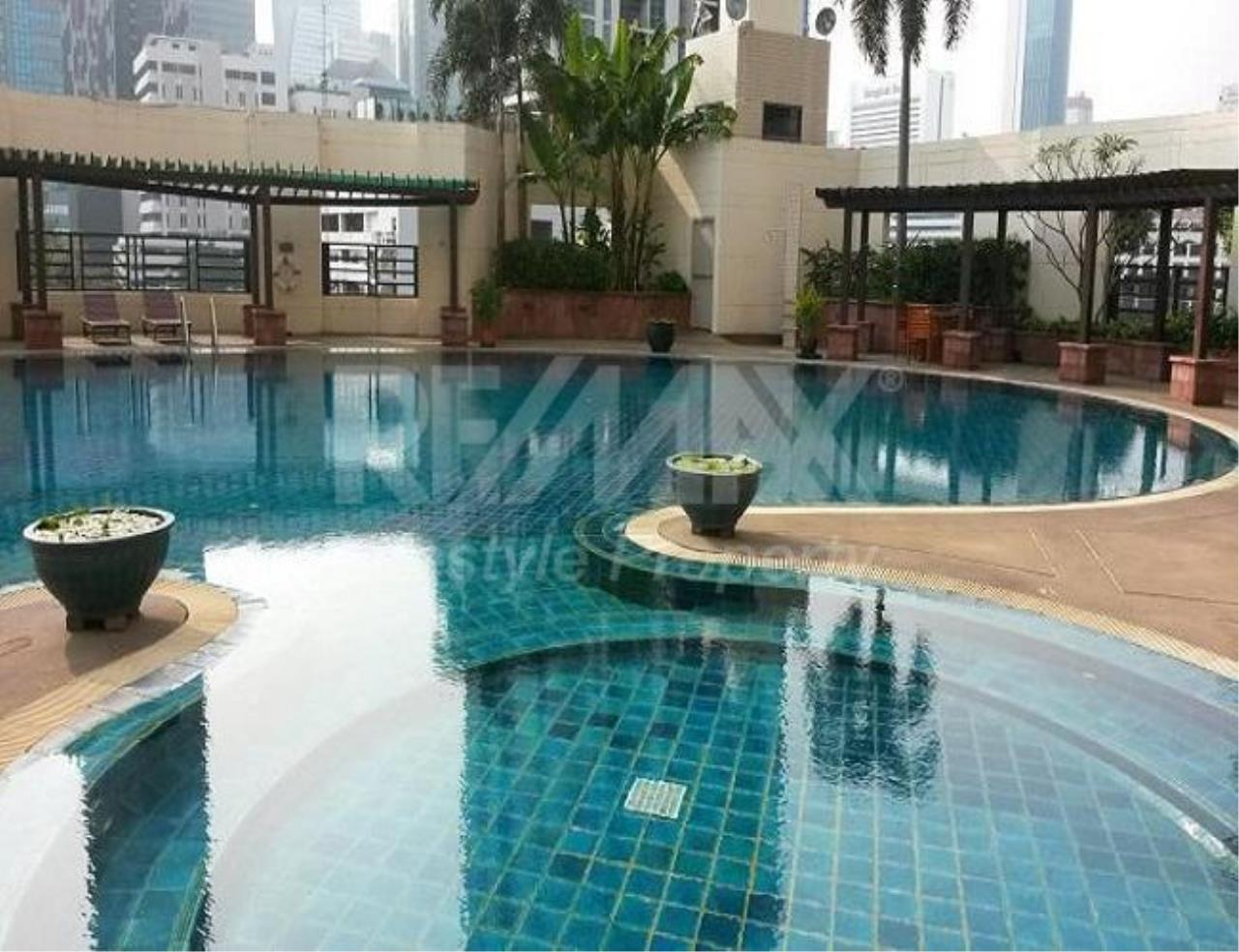 RE/MAX LifeStyle Property Agency's Baan Piya Sathorn 4
