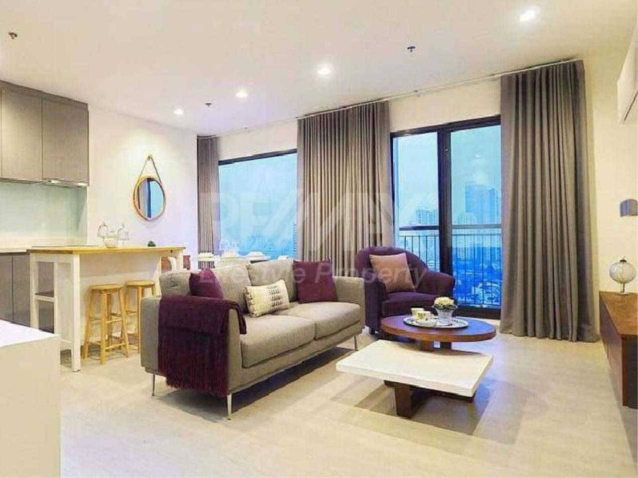 RE/MAX LifeStyle Property Agency's Rhythm Sukhumvit 36-38 1
