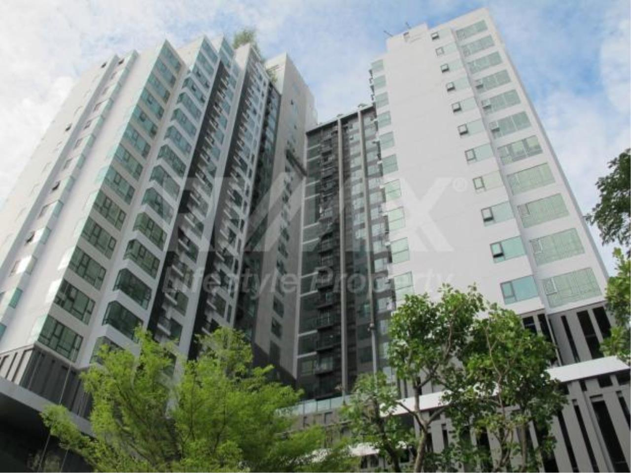 RE/MAX LifeStyle Property Agency's Rhythm Sukhumvit 36-38 13