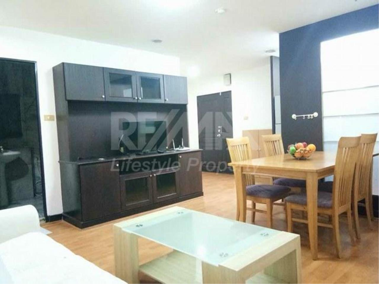 RE/MAX LifeStyle Property Agency's The Waterford Park Sukhumvit 53 1