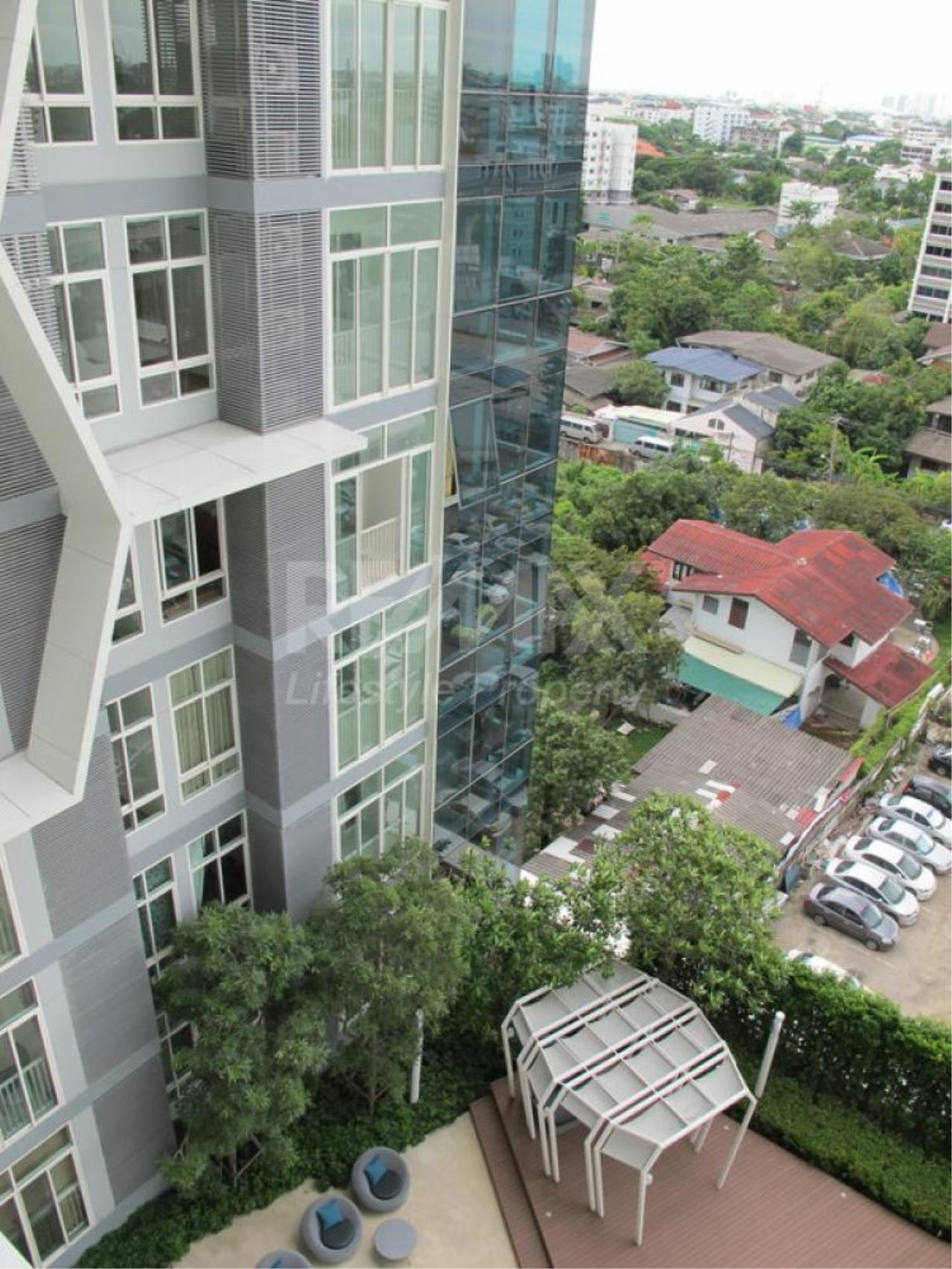 RE/MAX LifeStyle Property Agency's Ideo Verve Sukhumvit 7