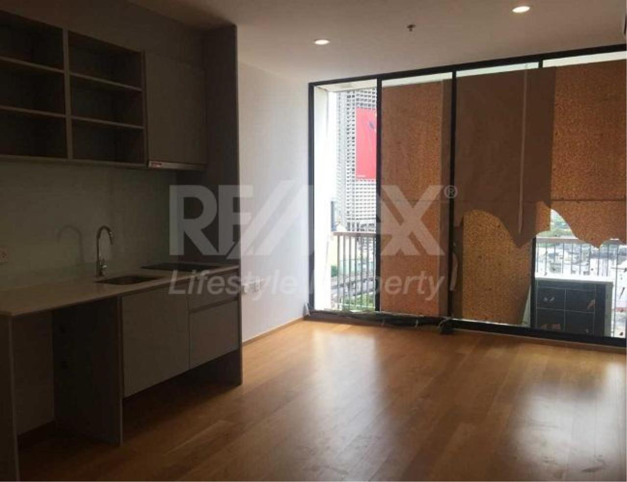 RE/MAX LifeStyle Property Agency's Noble Revo Silom 6