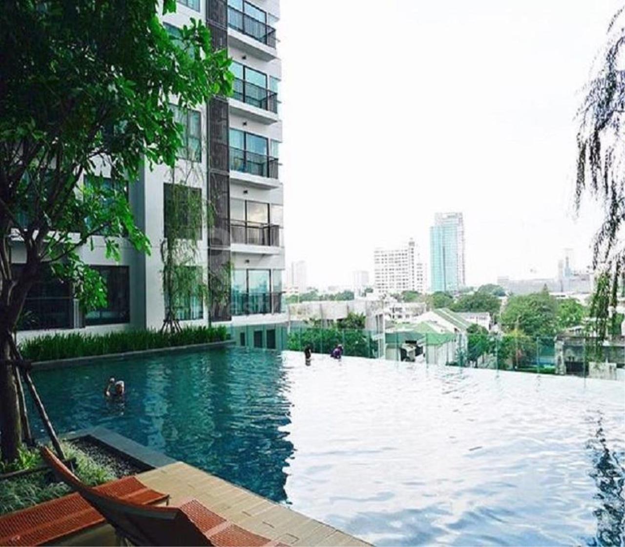 RE/MAX LifeStyle Property Agency's Rhythm Sukhumvit 36-38 16