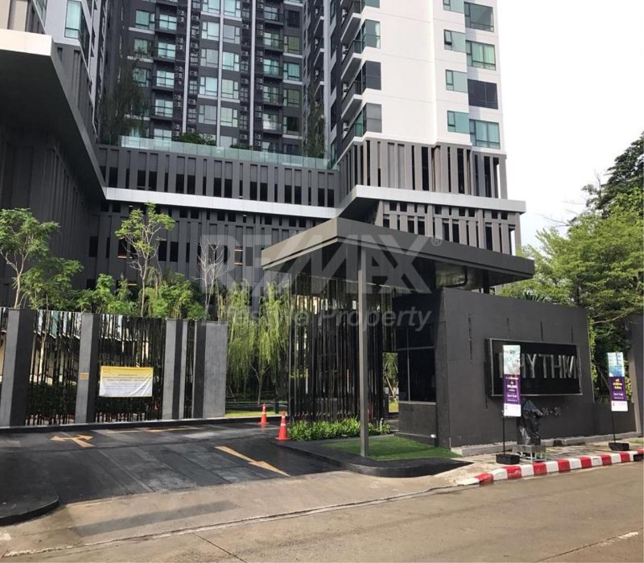 RE/MAX LifeStyle Property Agency's Rhythm Sukhumvit 36-38 14