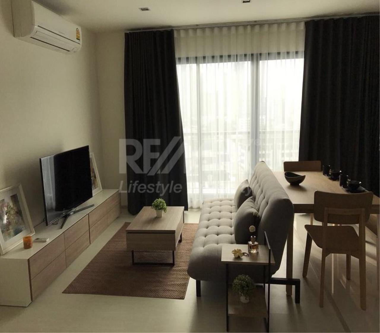 RE/MAX LifeStyle Property Agency's Rhythm Sukhumvit 36-38 4