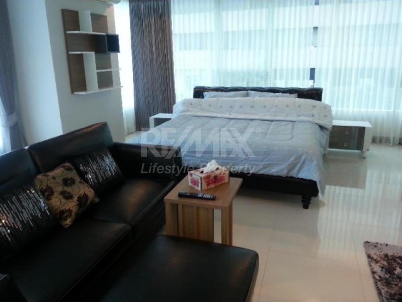 RE/MAX LifeStyle Property Agency's Sukhumvit Living Town 10