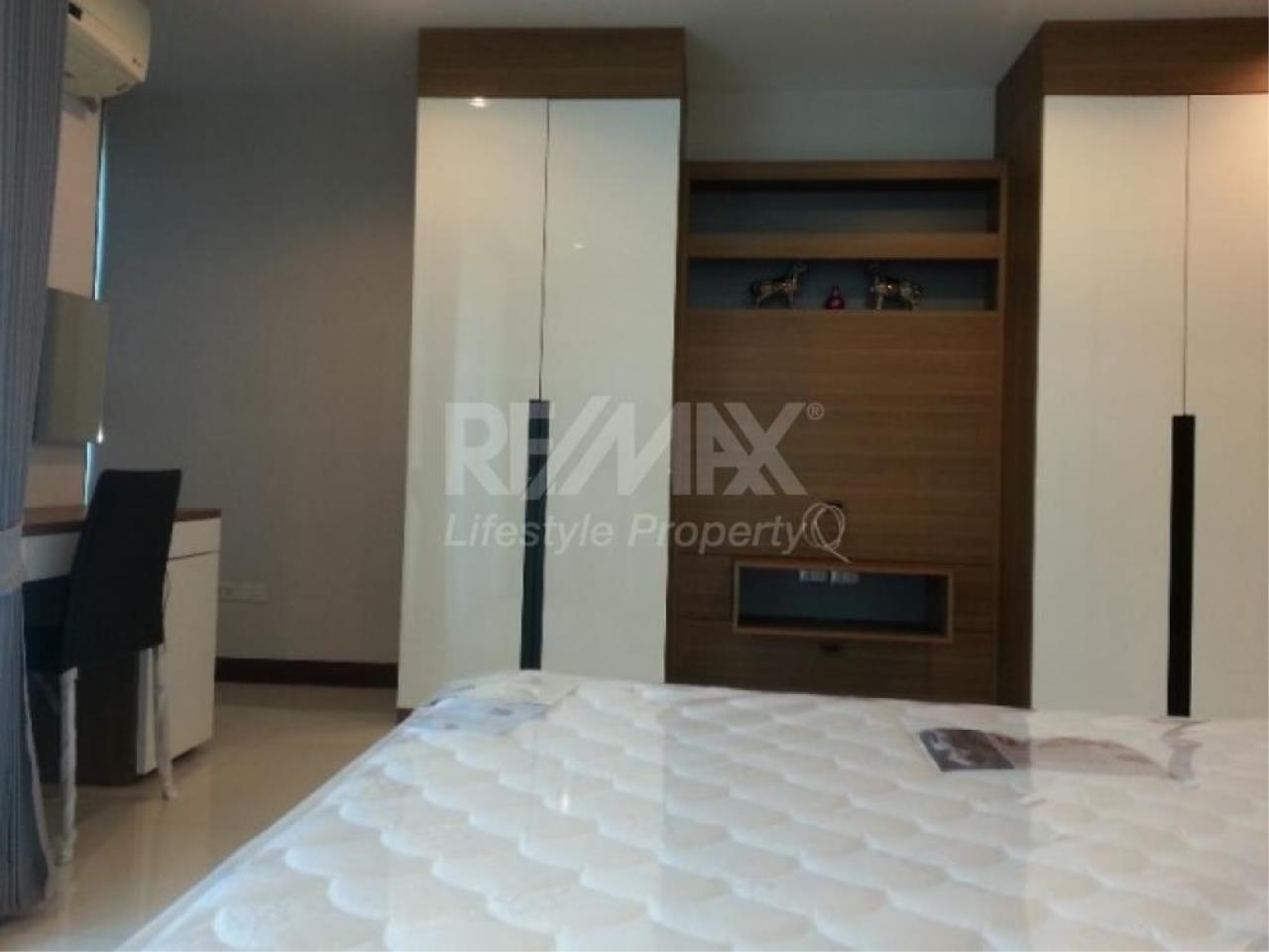 RE/MAX LifeStyle Property Agency's Sukhumvit Living Town 8