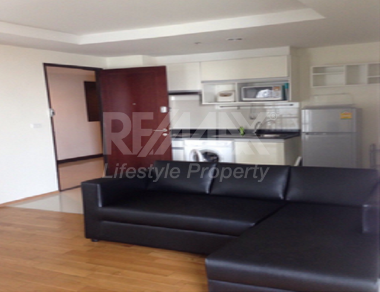 RE/MAX LifeStyle Property Agency's Abstracts Phahonyothin Park 6