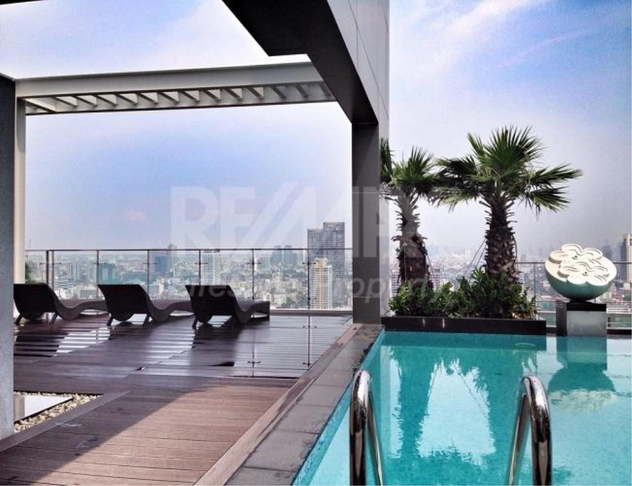 RE/MAX LifeStyle Property Agency's Abstracts Phahonyothin Park 1