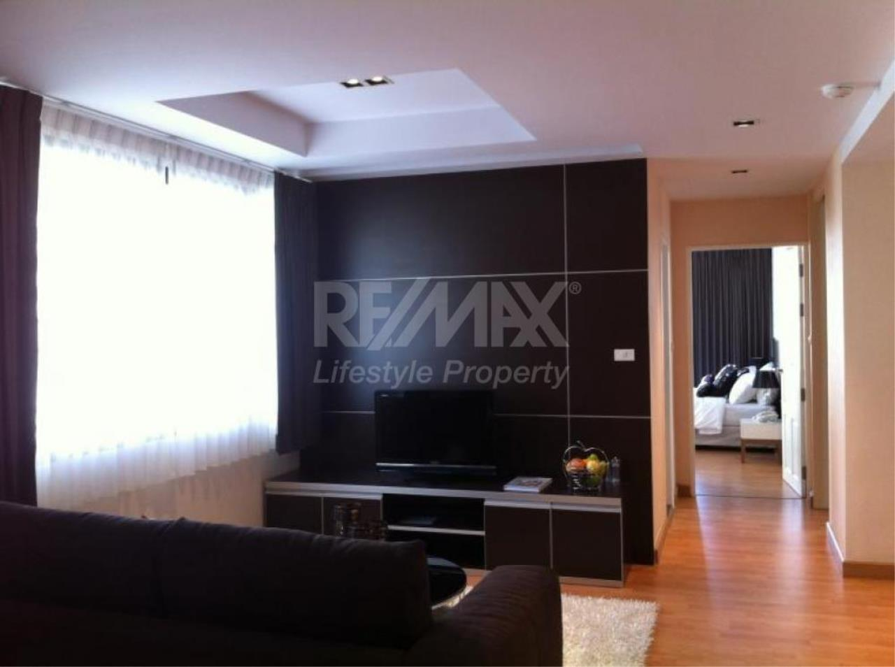 RE/MAX LifeStyle Property Agency's Nantiruj Tower 6
