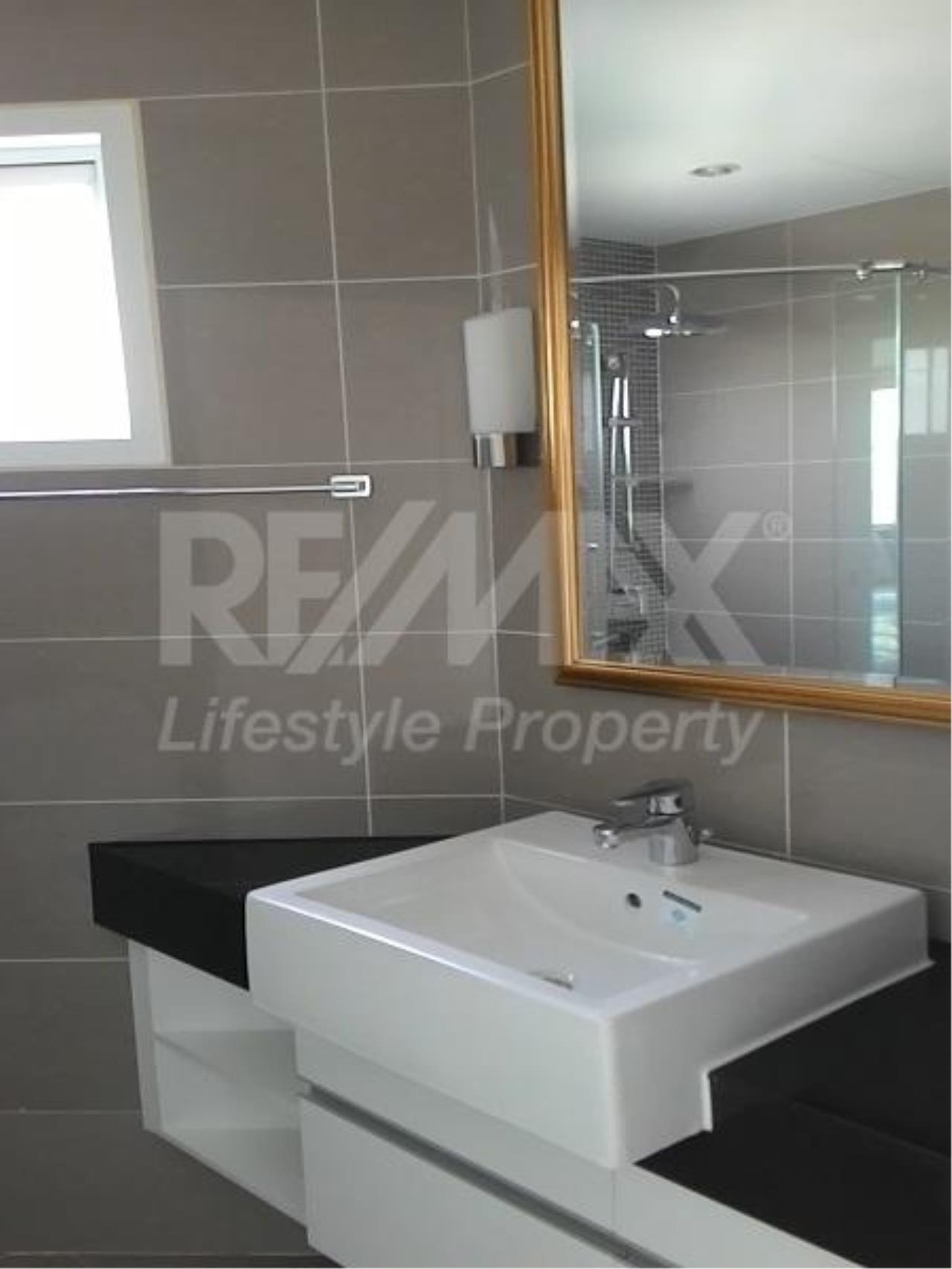 RE/MAX LifeStyle Property Agency's Supalai Wellington 6