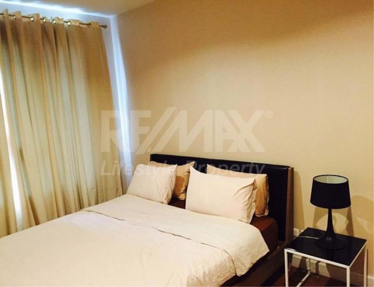 RE/MAX LifeStyle Property Agency's Condo One X Sukhumvit 26 2