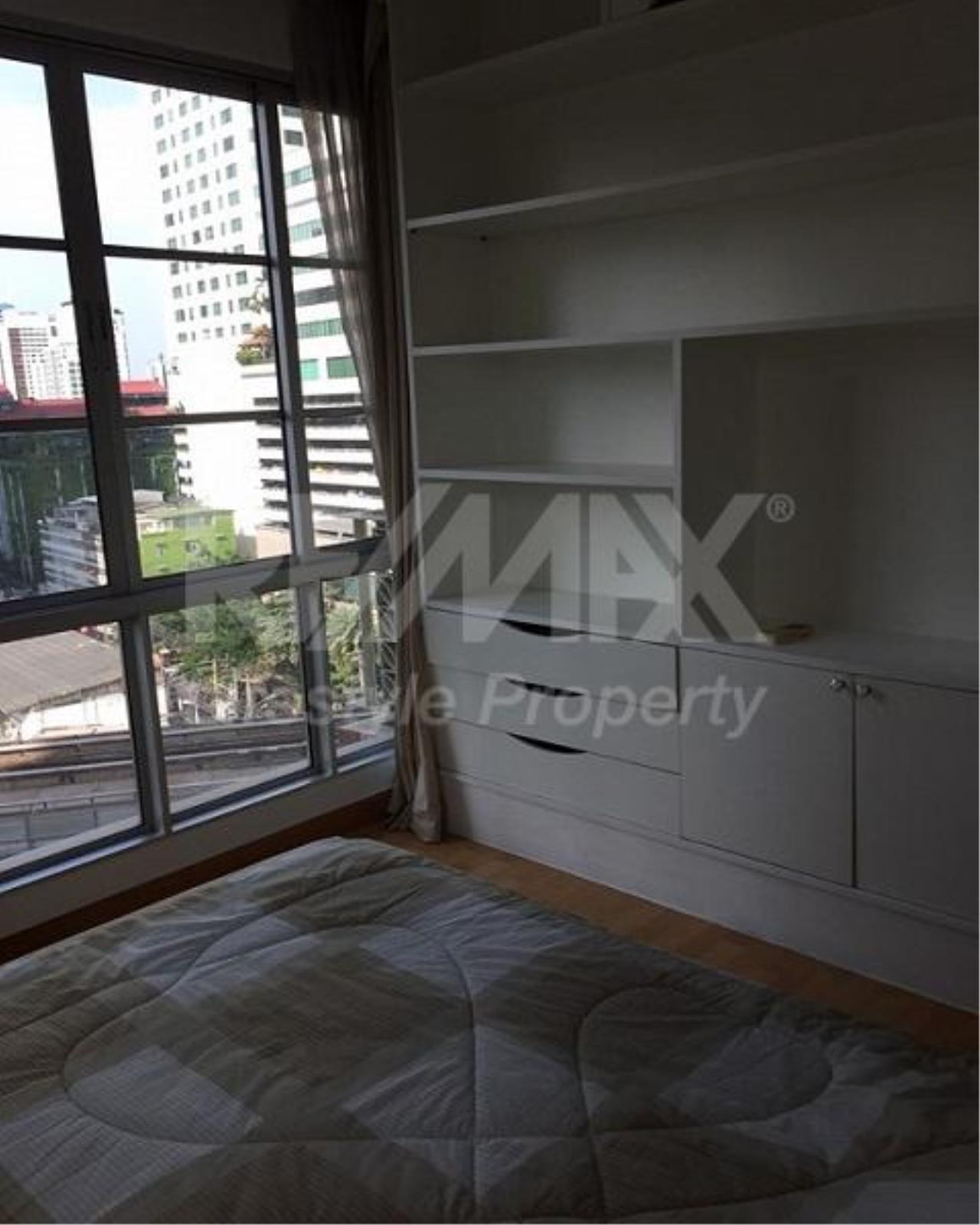 RE/MAX LifeStyle Property Agency's CitiSmart Sukhumvit 18 8