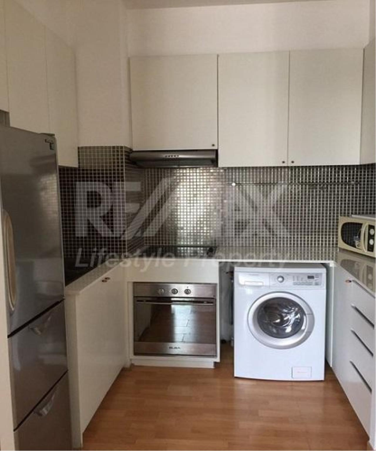 RE/MAX LifeStyle Property Agency's CitiSmart Sukhumvit 18 10