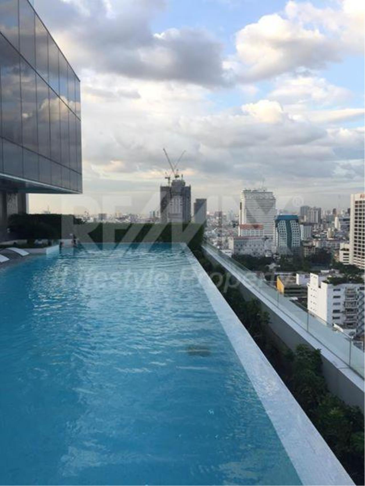 RE/MAX LifeStyle Property Agency's The room Sathorn-TanonPun 11