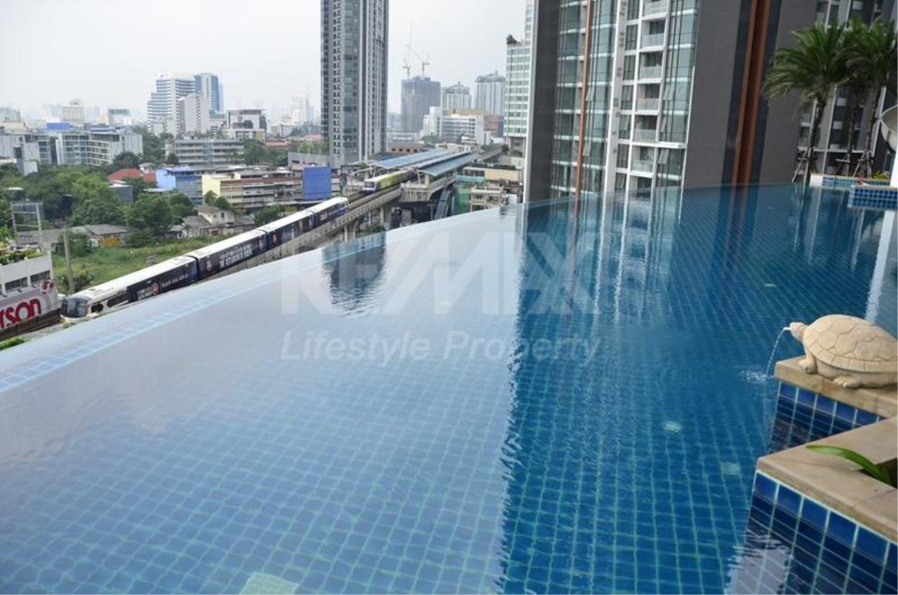 RE/MAX LifeStyle Property Agency's Sky Walk Condominium 7