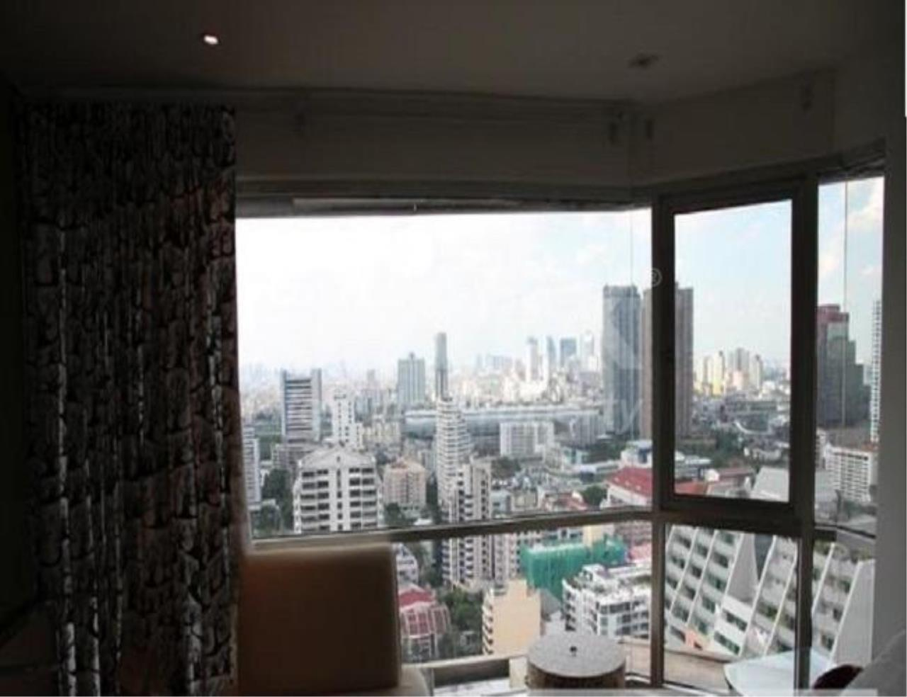 RE/MAX LifeStyle Property Agency's Sukhumvit Suite 9