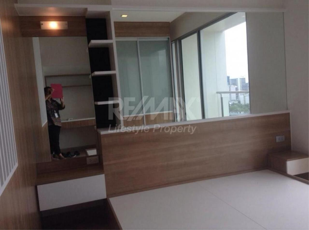 RE/MAX LifeStyle Property Agency's Sky Walk Condominium 1