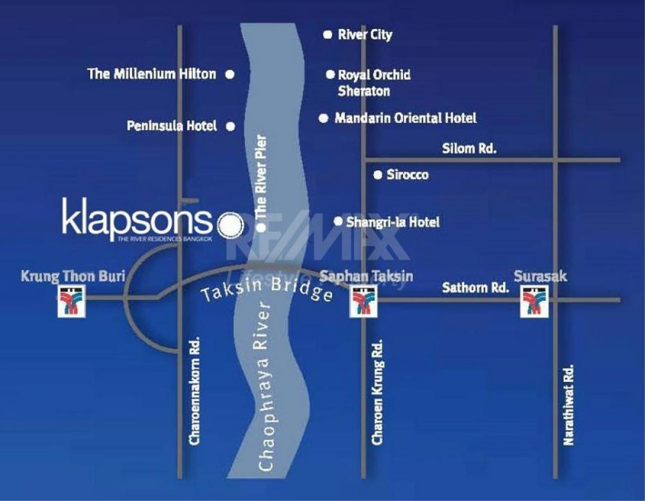 RE/MAX LifeStyle Property Agency's Klapsons The River Residences 1
