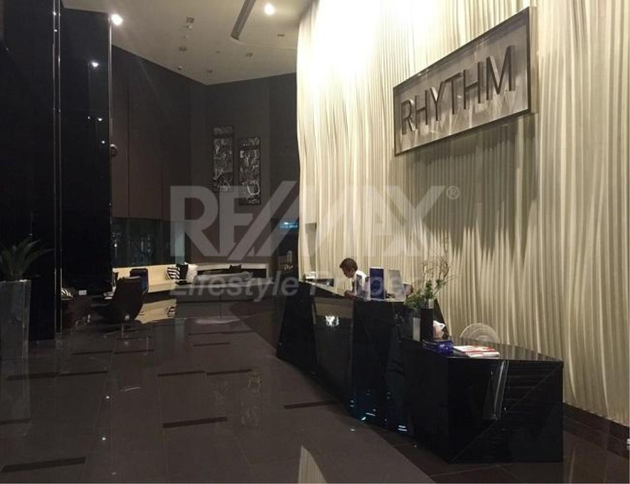 RE/MAX LifeStyle Property Agency's Rhythm Sukhumvit 44/1 6