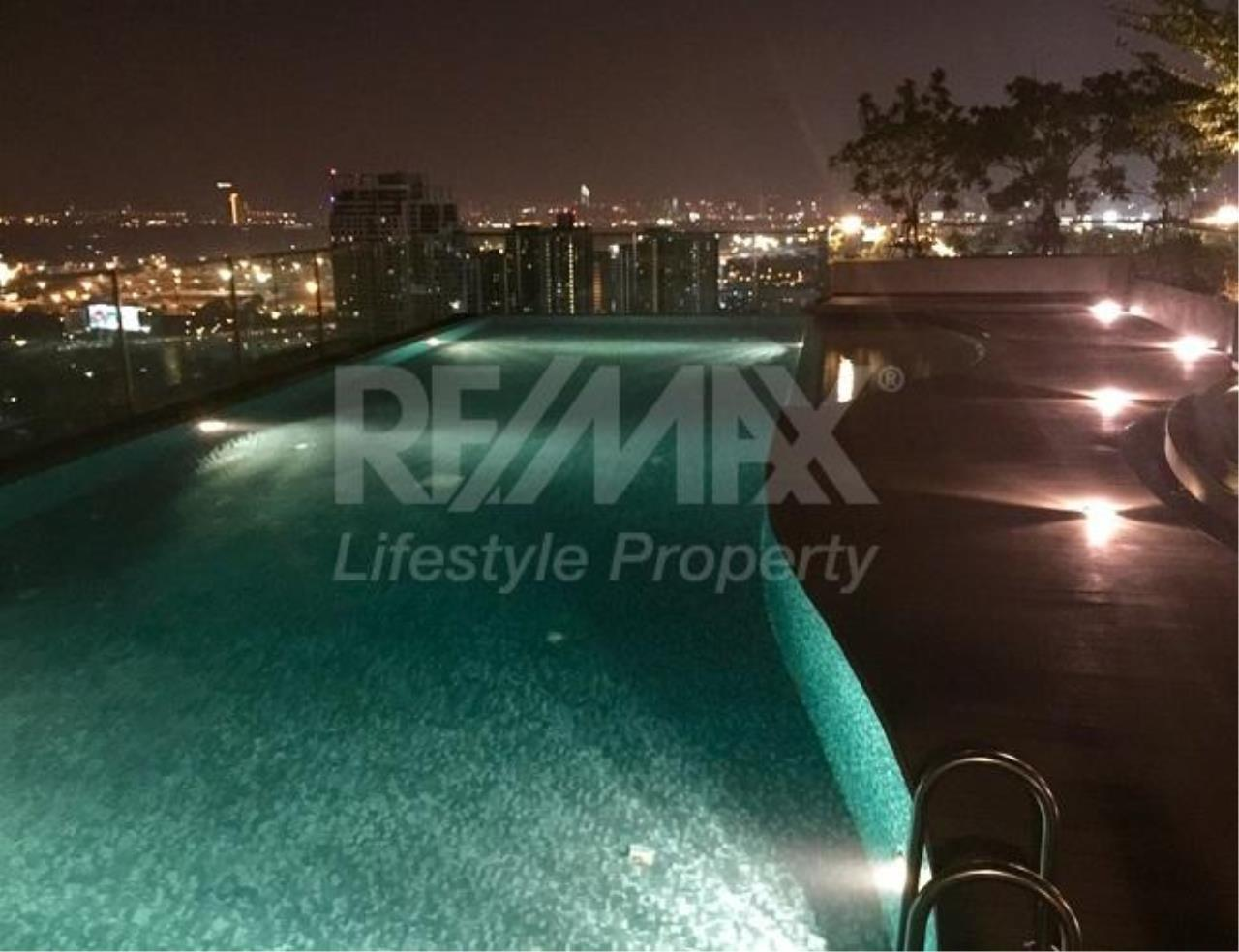 RE/MAX LifeStyle Property Agency's Rhythm Sukhumvit 44/1 1